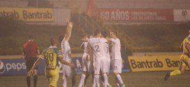 Comunicaciones derrota al Deportivo Guastatoya