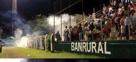 Deportivo Mictlán iguala