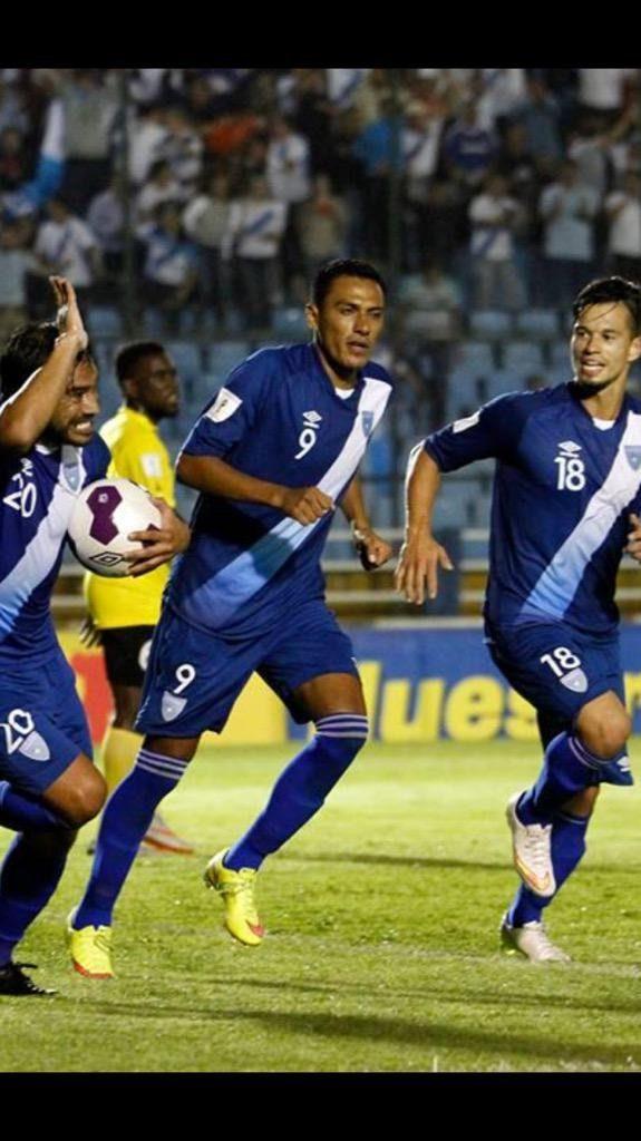 Guatemala gana