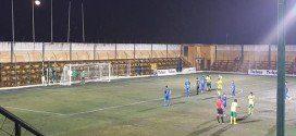 Deportivo Petapa derrota