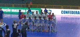 Guatemala Futsal