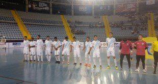 Selección Nacional de Futsal de Guatemala