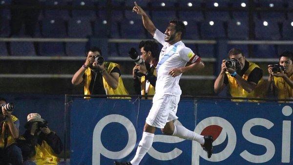 Guatemala derrota 2-0 a USA