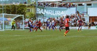 Deportivo Malacateco 1-2 Deportivo Suchitepéquez #Clausura2016