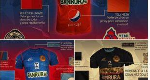 Municipal presenta su uniforme Oficial #Apertura2016