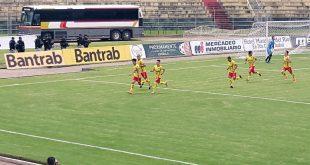 Deportivo Marquense 2-1 Antigua GFC