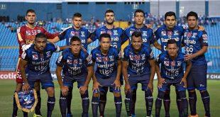 Deportivo Suchitepéquez derrota 1-0 al Real Estelí en la #Concachampions
