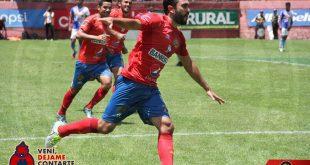 Municipal derrota 4-1 a Deportivo Suchitepéquez con doblete de Carlos Kamiani Felix