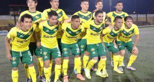 Deportivo Petapa pierde