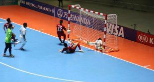 Guatemala pierde 2-4 ante Vietnam