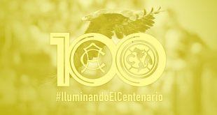 #100AñosDeGrandeza