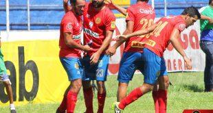 Municipal derrota a Suchitepéquez