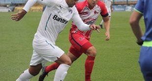 Comunicaciones derrota a Deportivo Malacateco