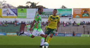 Antigua GFC pierde 1-2 ante Deportivo Petapa