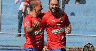 Municipal derrota 2-0 al Deportivo Mictlán
