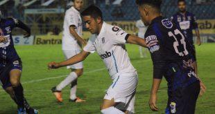 Suchitepéquez elimino a Comunicaciones y jugara las semifinales del Clausura 2017