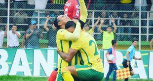 Deportivo Guastatoya elimino a Xelajú MC