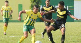 Deportivo Guastatoya vs Deportivo Petapa
