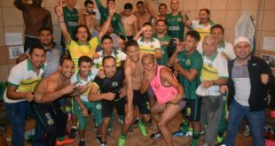 Deportivo Guastatoya Clasifico a la Final del Clausura 2017