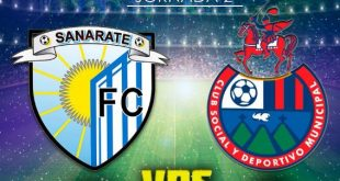 Sanarate vs Municipal