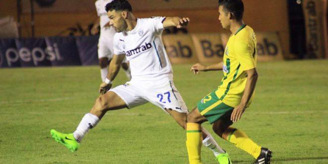 Comunicaciones vs Deportivo Guastatoya
