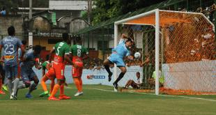 Deportivo Siquinalá 1-2 Municipal, #Apertura2017