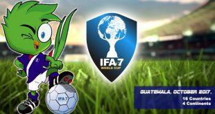 Mundial IFA7