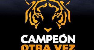Tigres UANL Campeón