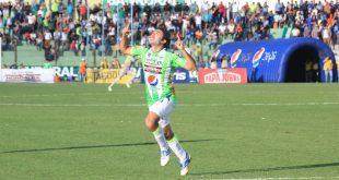 Agustín Herrera Clasifica a la Gran Final del Apertura 2017.