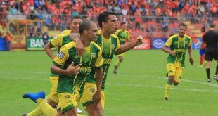 Deportivo Petapa busca la Final