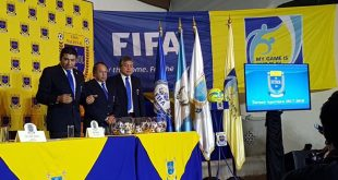 Reunión del Torneo Clausura 2018