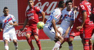 Deportivo Malacateco 2-2 Xelajú MC