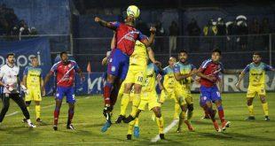 Xelajú MC vs Cobán Imperial Jornada 2 del Torneo Clausura 2018