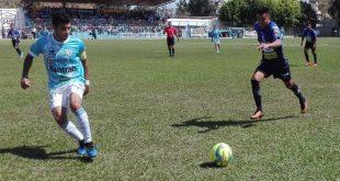 Sanarate FC derrota a Suchitepéquez en la Jornada 1 del Clausura 2018