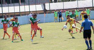 Deportivo Siquinalá vs Deportivo Marquense