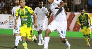 Deportivo Petapa 2-1 Comunicaciones
