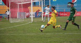 Deportivo Marqeunse vs Deportivo Guastatoya