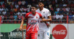 Deportivo Malacateco vs Comunicaciones