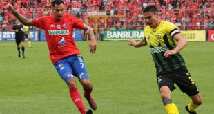 Municipal vs Deportivo Guastatoya