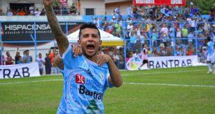 Deportivo Sanarate vs Deportivo Siquinalá