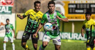Deportivo Guastatoya vs Antigua GFC