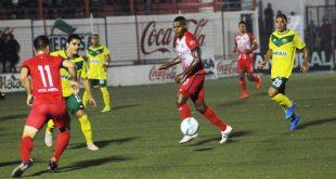 Deportivo Petapa vs Deportivo Malacateco