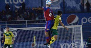 Xelajú MC vs Deportivo Petapa