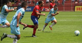 Municipal vs Sanarate FC