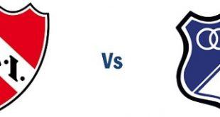 Independiente vs Millonarios