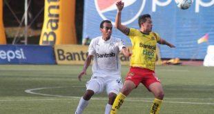Comunicaciones vs Deportivo Marquense