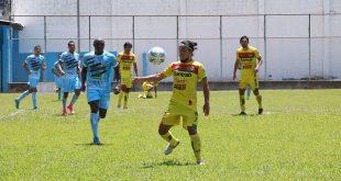 Deportivo Sanarate vs Deportivo Marquense