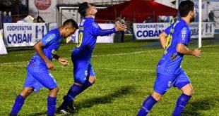 Cobán Imperial vs Deportivo Suchitepéquez