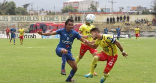 Marquense vs Municipal