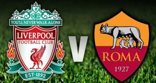 Liverpool vs AS Roma EN VIVO